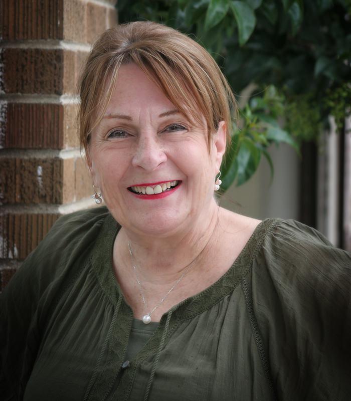 Diane Gouveia